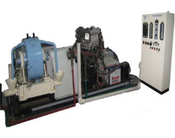 Best Engine Test System Equipments Manufacturers in India